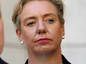 Bridget McKenzie engulfed in new scandal