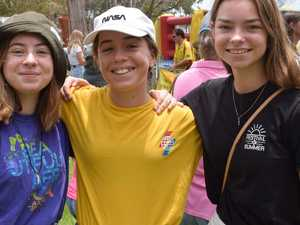 Youth festival attracts thousands