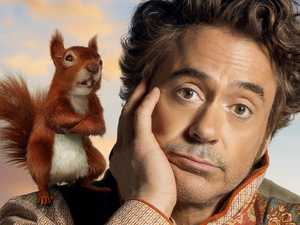 Downey Jr.'s movie savaged by critics