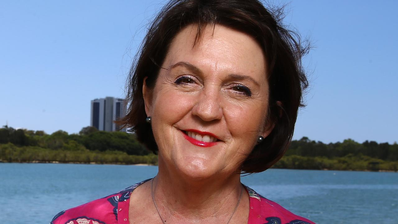 Jann Stucky is  resigning from parliament, saying she has been 'swamped' by the 'black cloud' of depression after being 'ridiculed and abused'.
