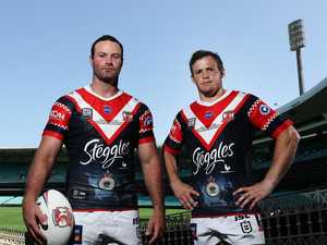Morris ready to fill the void for Roosters