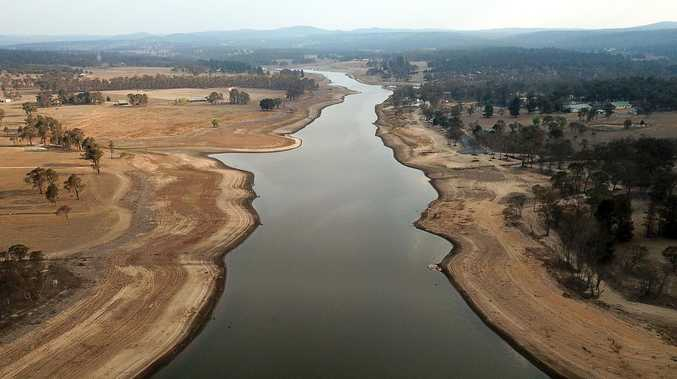 Dam extension gets tick of approval from council