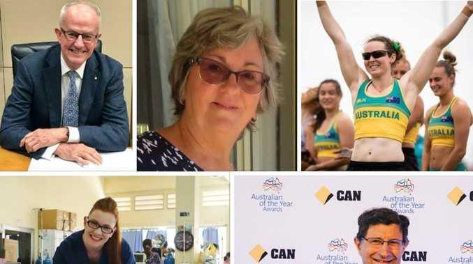 Meet our region's Australia Day ambassadors