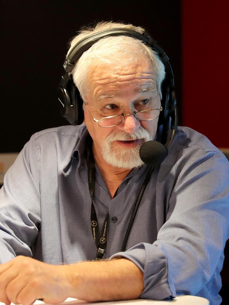 Neil Mitchell.