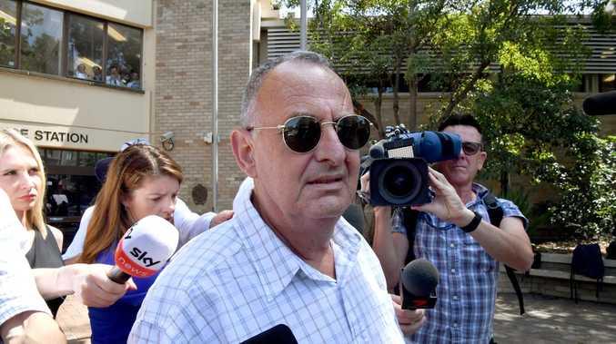 'I pray for forgiveness': Paedophile ex-MP after arrest