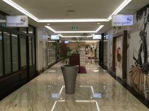 Struggling CBD retail centre's $100m makeover fail