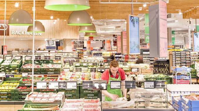 Why Kaufland pulled out of Australia