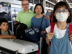 China cuts off city as coronavirus cases soar