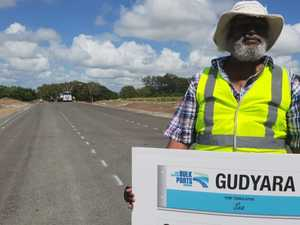 New road name a giant leap for Yuwi elder
