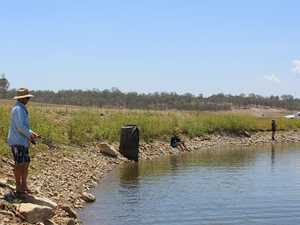 US company to conduct $2M Burnett water study