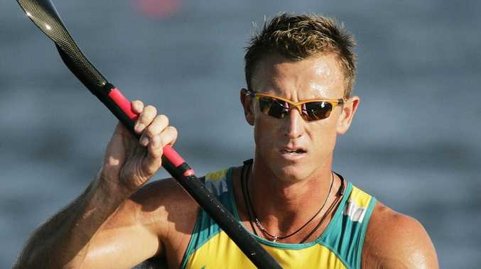 Former Olympian denied bail over alleged $210m cocaine plot