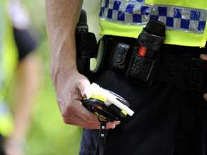 Drink-driving cop arrested by colleagues