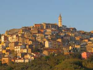 Stunning Italian town selling homes for $1.60