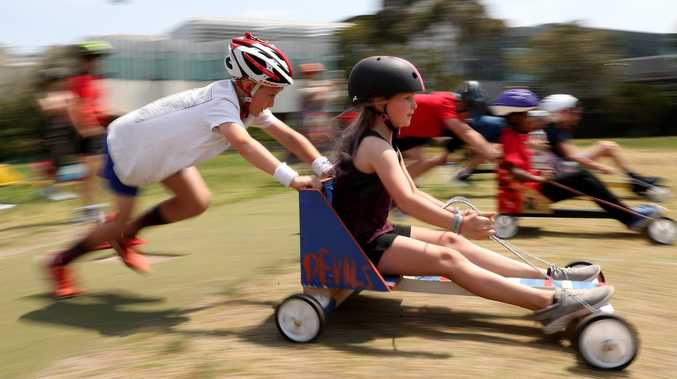 Billy cart racing gets green light for Gatton event