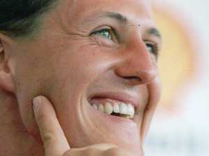 Schumacher has 'deteriorated': Claim