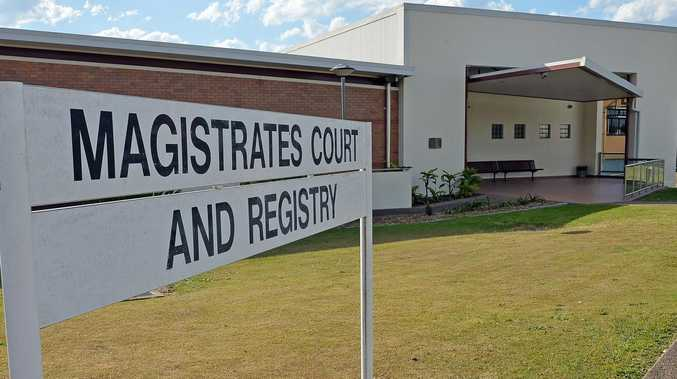 IN COURT: 3 people to face Gympie Magistrates Court today