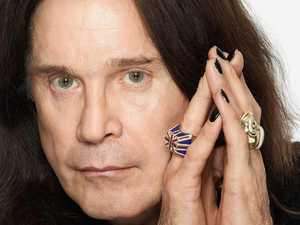 Ozzy's heartbreaking health diagnosis