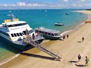 'Biggest, single catalyst for tourism': GKI plan develops