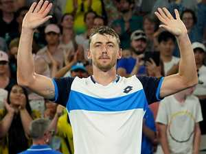 Millman's bold plea: 'Send Roger to Court 3'