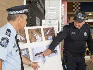 Police seek information