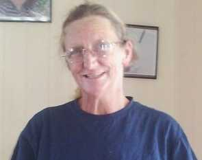 DRUG TRAFFICKING GRANNY: Sandra May Castle, a 60-year-old grandmother from Blackbutt has appeared in Kingaroy Magistrate Court this afternoon charged with over 60 offences including the trafficking of dangerous drugs, namely ice amphetamines across the South Burnett region over the last six months.