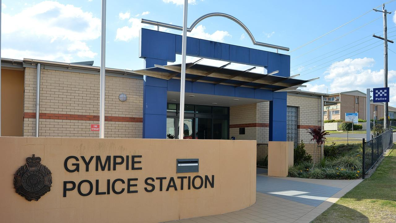 Gympie Police Station, Channon Street, Gympie.