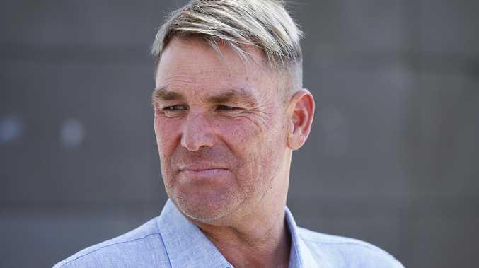 Angry Warne sprays Melbourne Stars mates