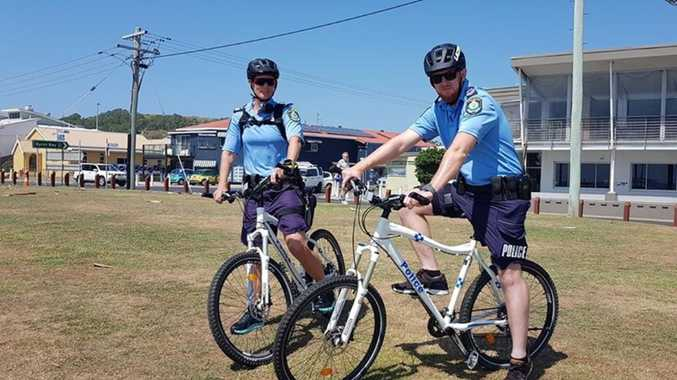 Police on the front foot in getting crims off the streets