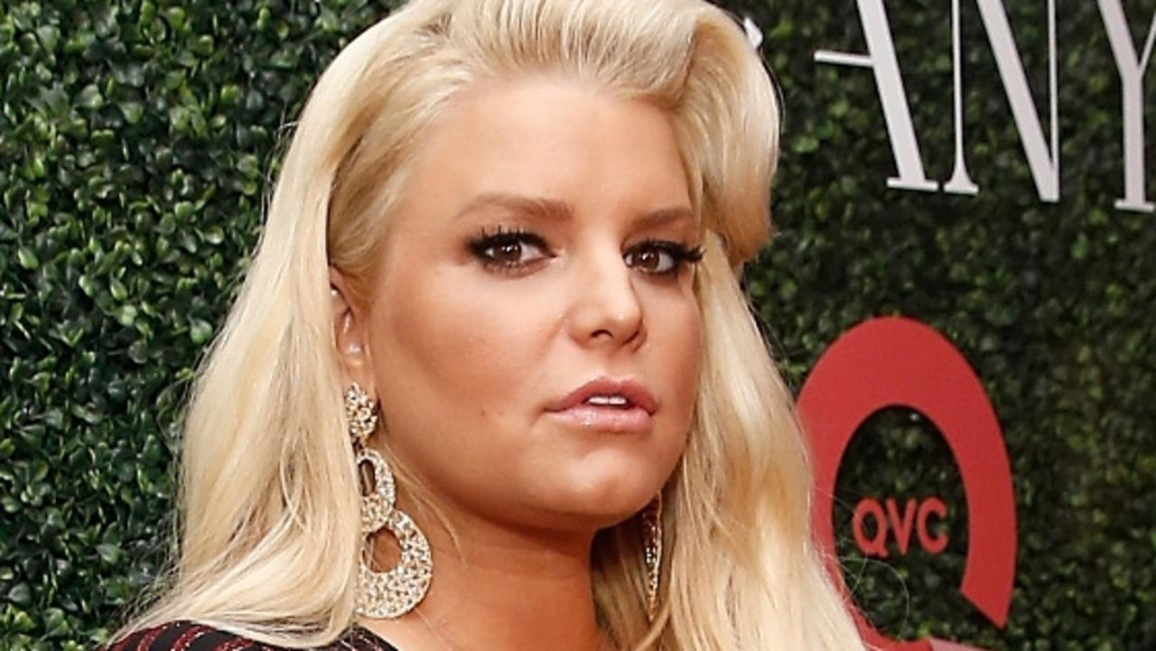 Jessica Simpson in 2018. Picture: Brian Ach/Getty Images