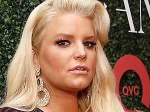 Jessica Simpson reveals pills addiction