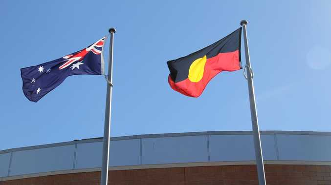 INVASION DAY? What region's residents really think
