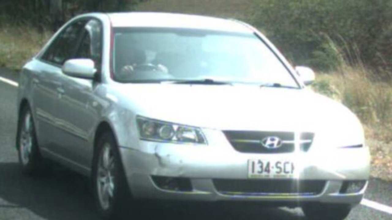 A silver 2007 Hyundai Sonata with Queensland registration 134 SCM, which was stolen from Cheyne Circuit in Tinana on Christmas Day, has been involved in numerous petrol thefts and remains outstanding.