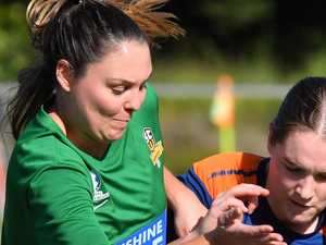 Coast team set to play in Qld comp but still work to do