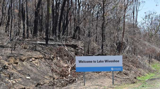 Councils united in calls for bushfire funding