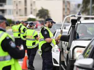 DRINK DRIVERS: 6 motorists front Gladstone court