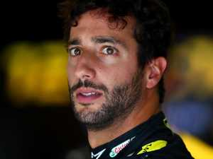 Boss reveals unavoidable Ricciardo impact