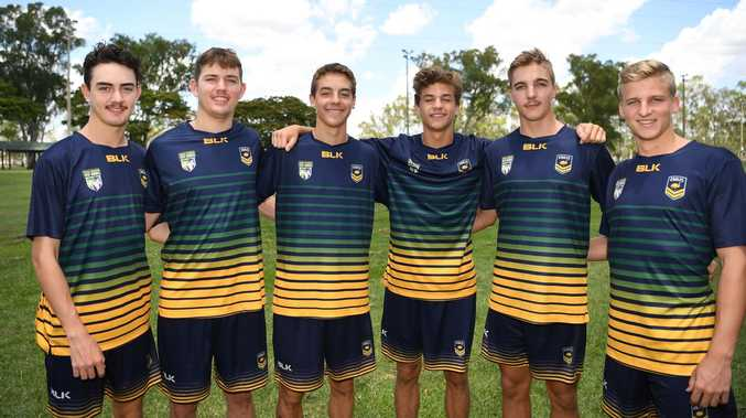 Siblings set to shine for Australia in Test series