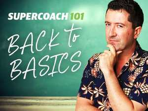 SuperCoach: basic tactics and strategy explained