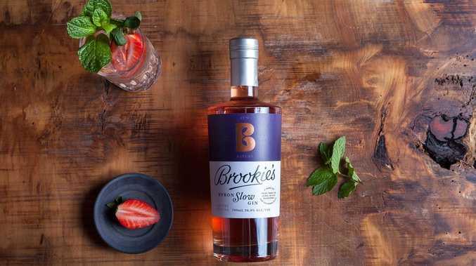 North Coast gin claims gold medal at prestigious international awards