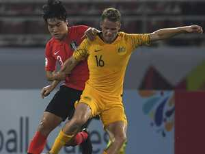 Below-par Olyroos down to final chance