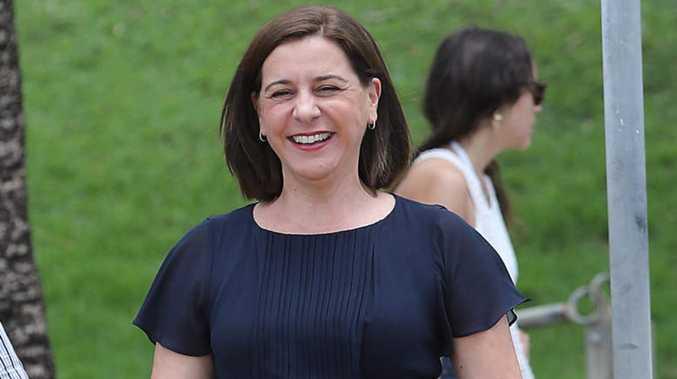 Frecklington accuses Premier of bullying