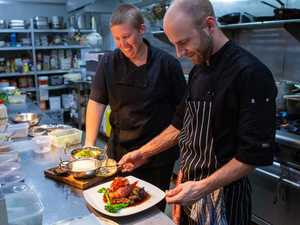 Why these caravan parks are becoming food destinations