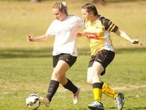 New program introduces 400 women to football
