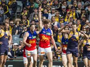 Forgotten youngster, recruits light up Lions intra-club