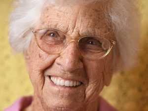 Congratulations Ettie! Meet Ipswich's newest centenarian