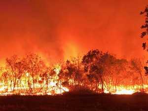 Capricornia MP backs hazard and emissions reduction plan