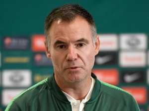 Matildas' qualifiers moved to avoid virus-hit city
