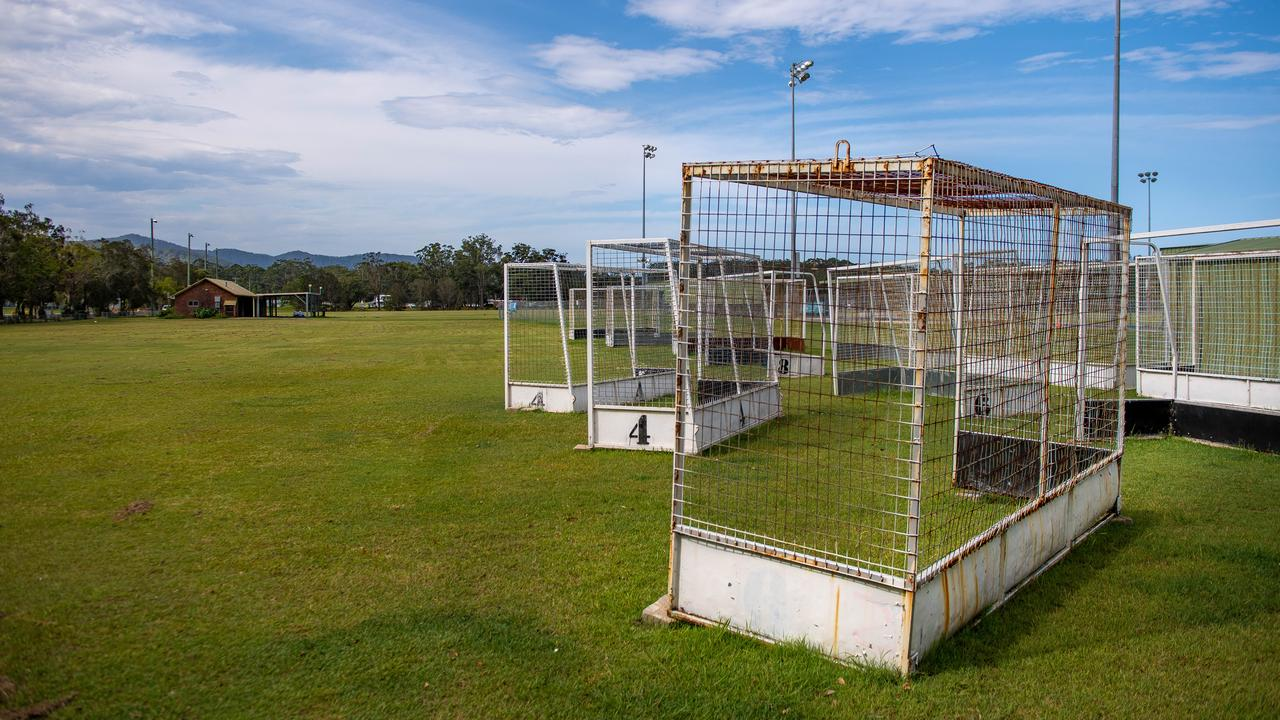 Hockey Coffs Coast Inc received $200,000 under Round 3 of the controversial community sport infrastructure program. A number of other local sporting clubs also received grants. Photo by Trevor Veale.