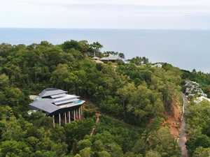 Couple's $2.3m lawsuit over tropical dream home