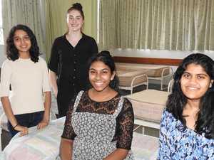 Glennie School graduates opt for health career paths